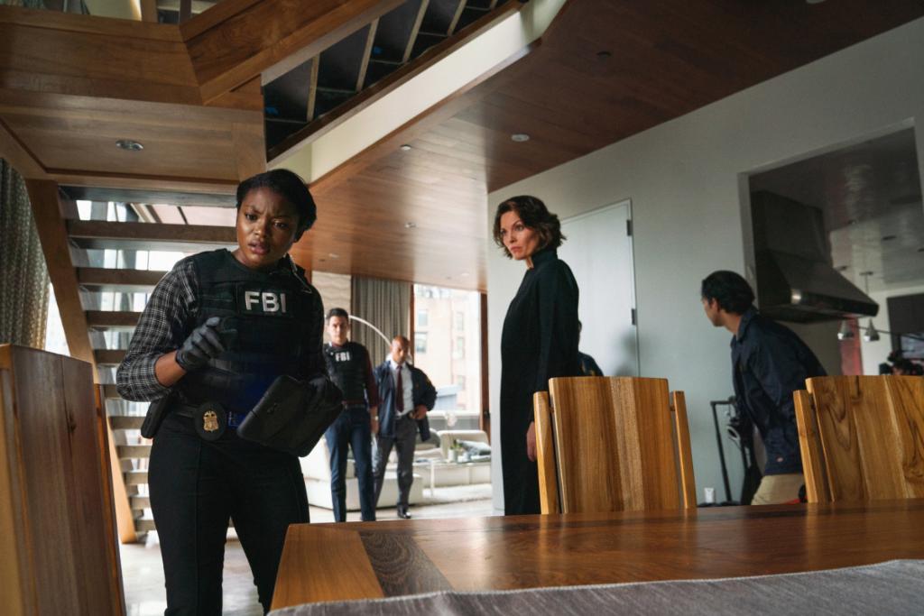 @FBICBS's photo on #FBICBS