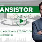 Image for the Tweet beginning: #ENDIRECTO Comienza @ElTransistorOC con @jrdelamorena .