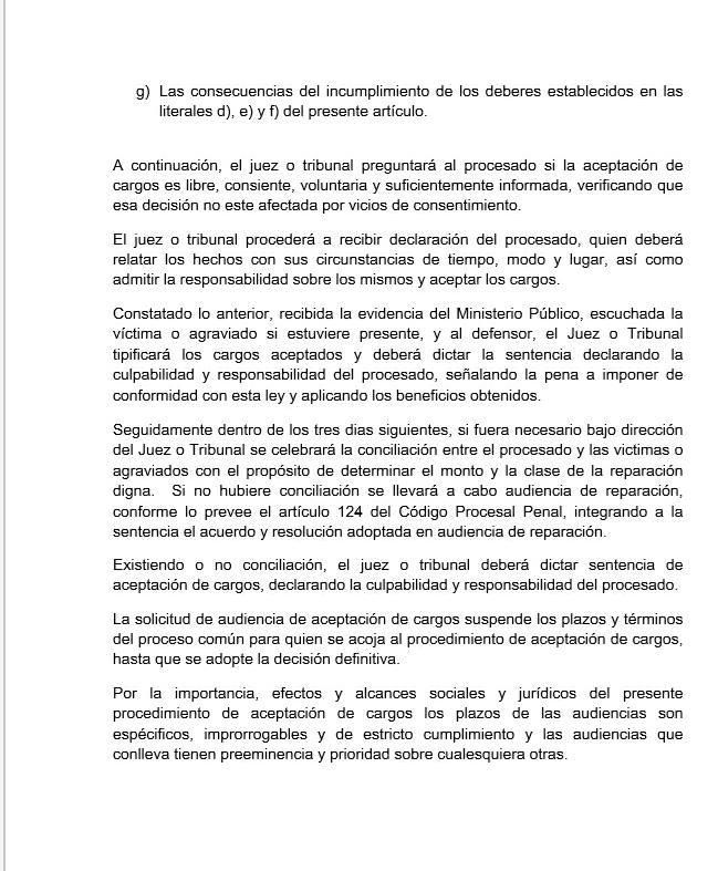test Twitter Media - Se presentó una enmienda a este artículo, propuesta por los diputados Marco Antonio Lemus  y Óscar Quintanilla. https://t.co/y2YvqZ9Im0