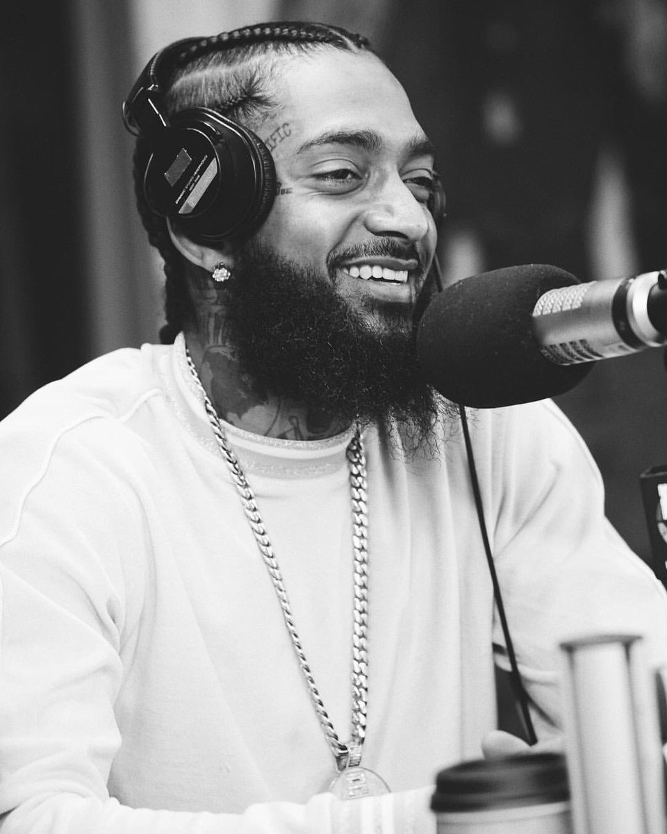 I miss you so much, man. No matter how many times I stopped by Crenshaw & Slauson to get some closure, conceal my emotions, it STILL hurts. It sucks that I never got the chance to tell you that I love you. I'll forever love you, Ermias  #TMC #LLNH #HussleForever <br>http://pic.twitter.com/920oIjSSPv