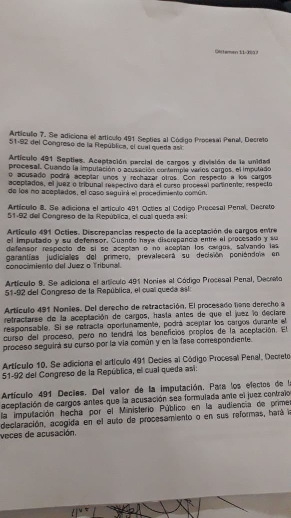 test Twitter Media - Los diputados aprueban el artículo 7 de la Ley de Aceptación de Cargos, en estos momentos se somete a votación el artículo 8. https://t.co/CYnWwZYo3Z