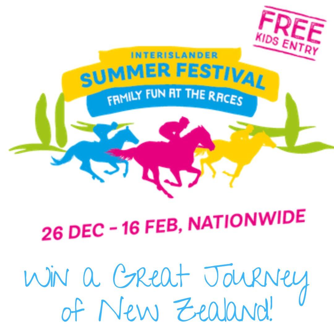 Interislander Ferries Promotional Sticker New Zealand Inter Island Islander
