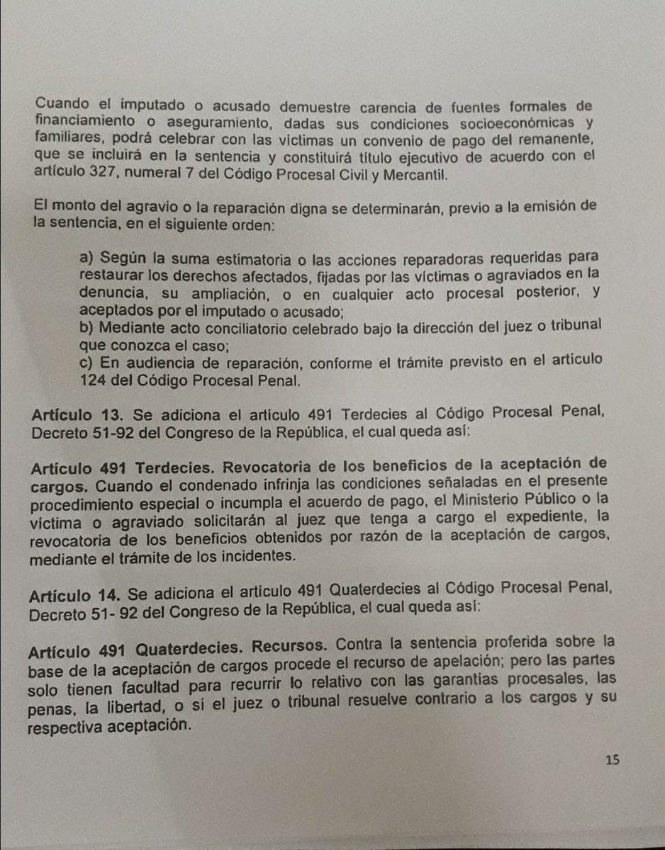 test Twitter Media - Diputados aprueban los artículos 13 y 14, entonces momentos se vota por el artículo 15 de la ley de aceptación de cargos. https://t.co/fpIHrTjL1m