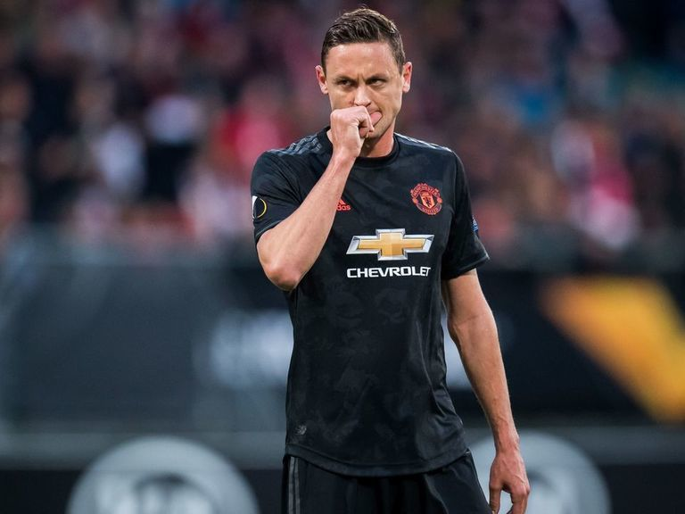 Report: Matic wants to leave Manchester United thesco.re/32HCQD5