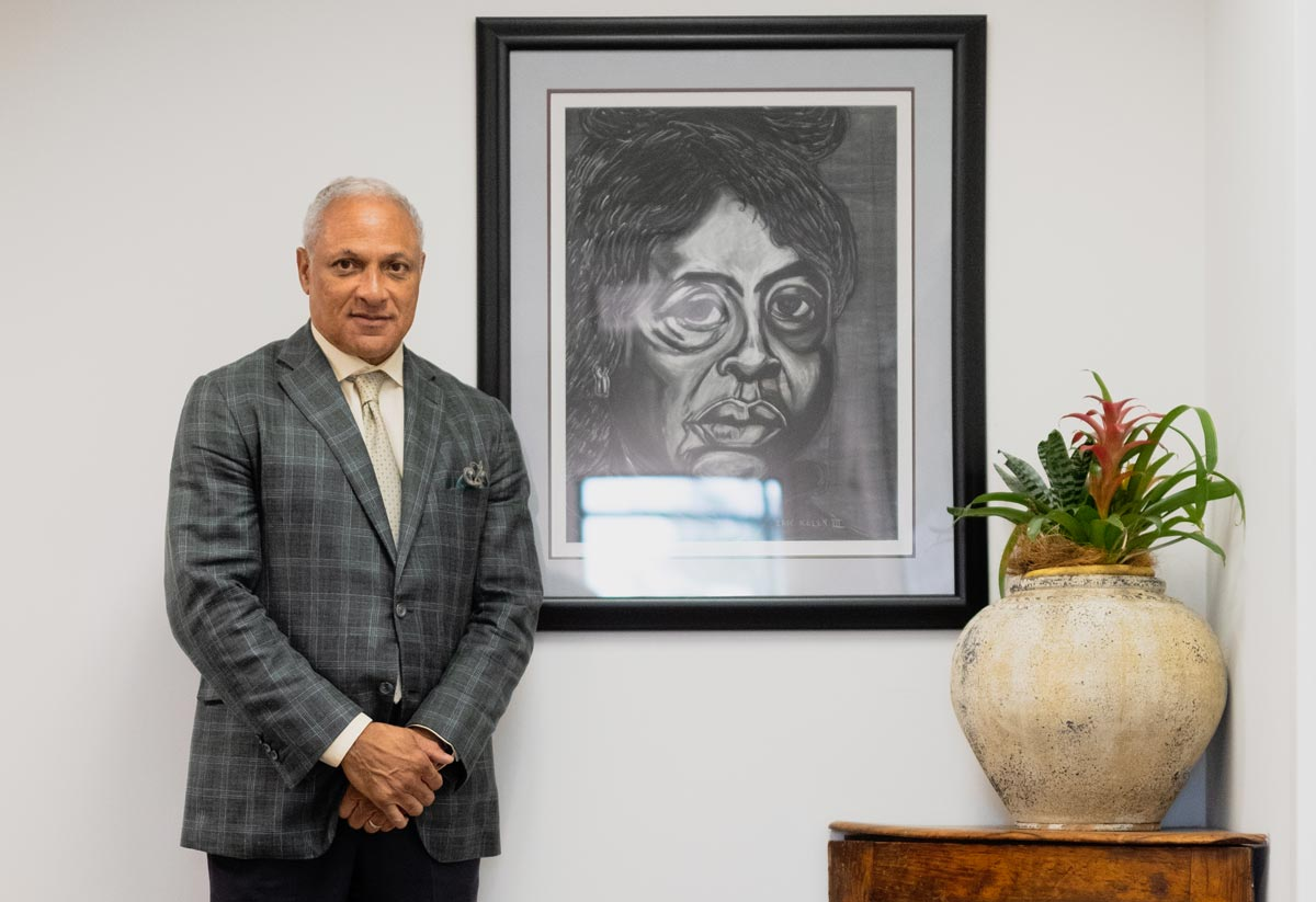 After Democrat Mike #Espy kicked off his 2020 U.S. Senate campaign, he talked with the Jackson Free Press about what went wrong in 2018—and what he plans to do differently this time. #mselex #MSSen http://ow.ly/WZ9030pSz2p
