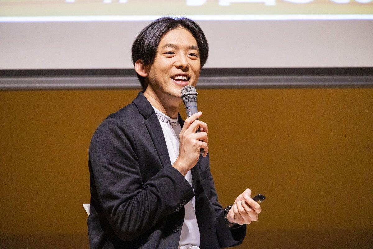 【イベントレポート】KEN THE 390と福山潤が町田市の魅力を語りつくすトークイベント「Start」が開催