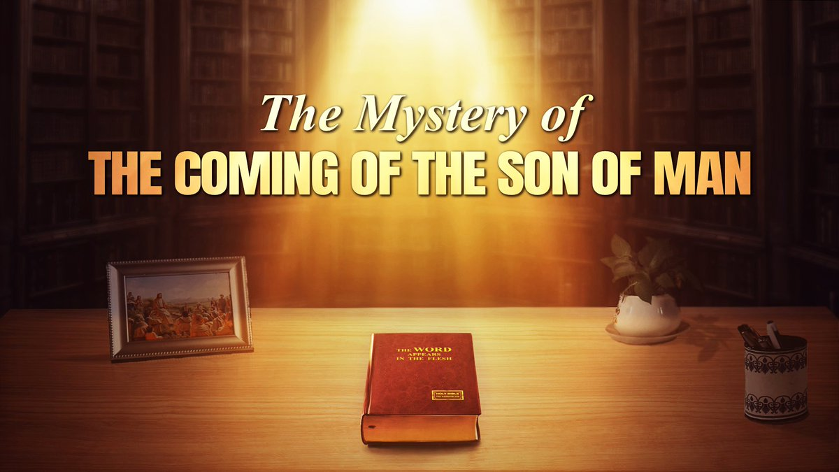 Disclosing the Mystery of the Incarnation: The Mystery of the Coming of the Son of Man You are invited to watch this program, which will reveal the answers for you. #mystery #truth #GodsWord #ChristianVideo #EndTimes #SonofMan #AlmightyGod #Christ  https://www. facebook.com/godfootstepsen /posts/2653122231443423   … <br>http://pic.twitter.com/hRywDcon2i