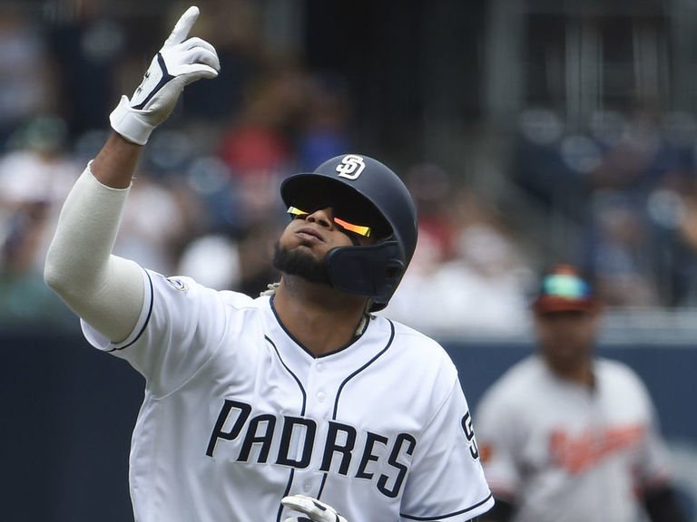 Report: Padres to talk long-term deal with Tatis thesco.re/371U9lC
