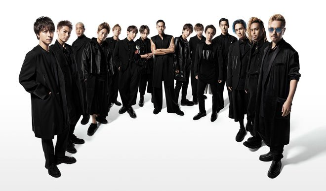 【EXILE】ベストヒット歌謡祭✨歌唱曲●1/1発売 NEWシングルEXILE/EXILE THE SECOND「愛のために~for love, for a child / 瞬間エターナル」EXILEとSECONDの新曲をW収録!2020年幕開けを盛り上げる楽曲!💿18%OFF💿特典カード付