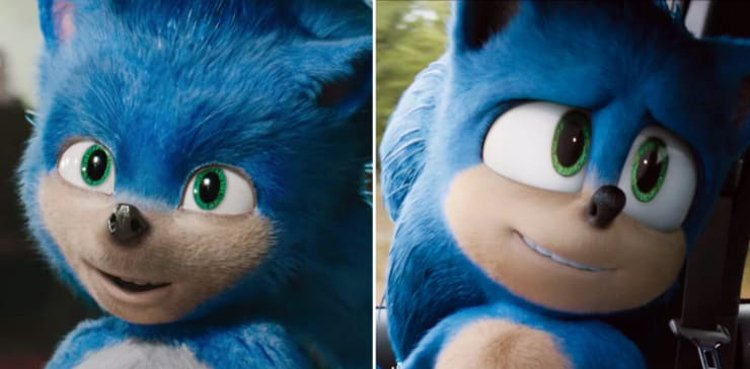 Download to watch LIVE:  http://bit.ly/ARY-News   'Sonic the Hedgehog' gets a makeover after fan outcry #Pak  #Live  #NEWS  #Channel  #ARYNewsLiveHD  #Pakistan  #WorldNews  #OZOOTV  #Android   http://bit.ly/ARY-News