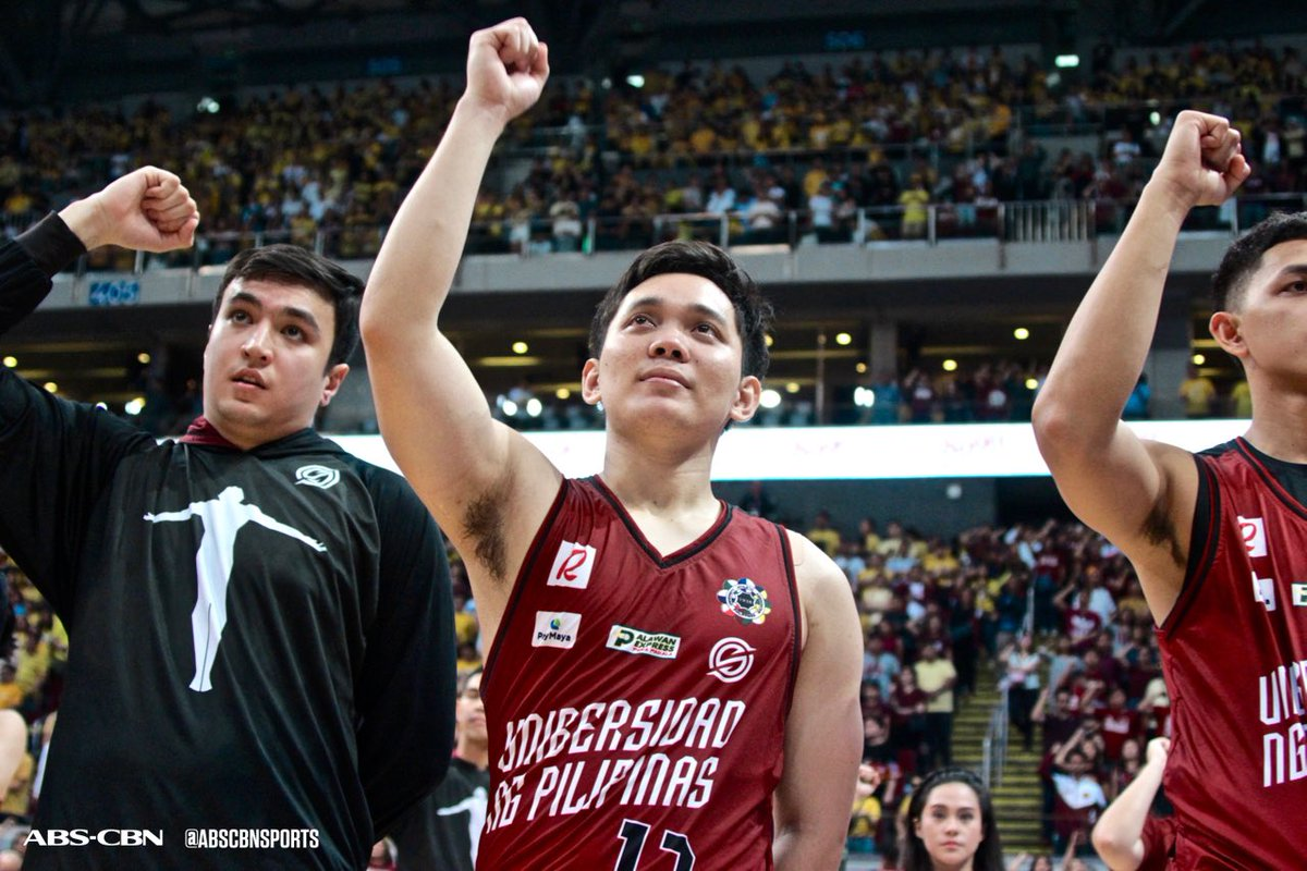 @abscbnsports's photo on #uaapseason82