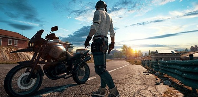 Download to watch LIVE:  http://bit.ly/ARY-News   PUBG maker announces  2019 third quarter results #Pak  #Live  #NEWS  #Channel  #ARYNewsLiveHD  #Pakistan  #WorldNews  #OZOOTV  #Android   http://bit.ly/ARY-News