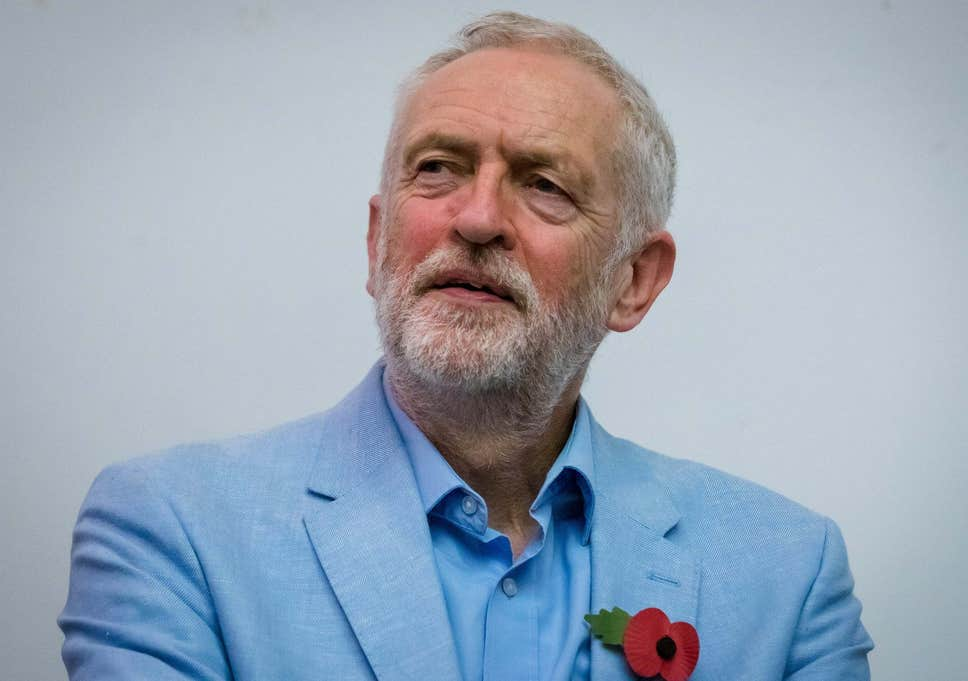 Do you trust Jeremy Corbyn with the NHS? The Labour leader will promise 26 billion pounds to fund the health service, with plans for new hospitals, more staff and better equipment. Is this what the NHS needs - or do you worry about where that money will come from? #JeremyVine
