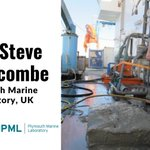 #MeetAScientist: @steve_swi from @PlymouthMarine is a co-inve...
