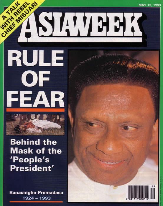 of 13 november 1989