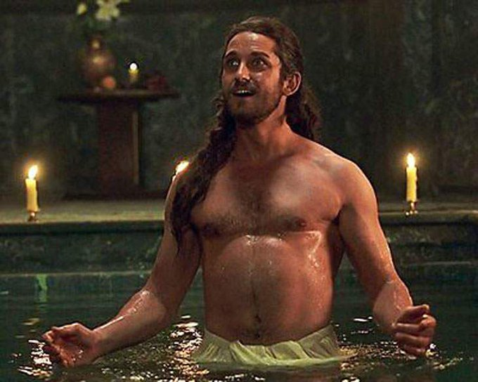 Happy Birthday to Gerard Butler, Whoopi Goldberg, Frances Conroy, and more!