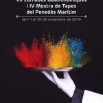 Image for the Tweet beginning: Continuen les Jornades Gastronòmiques del