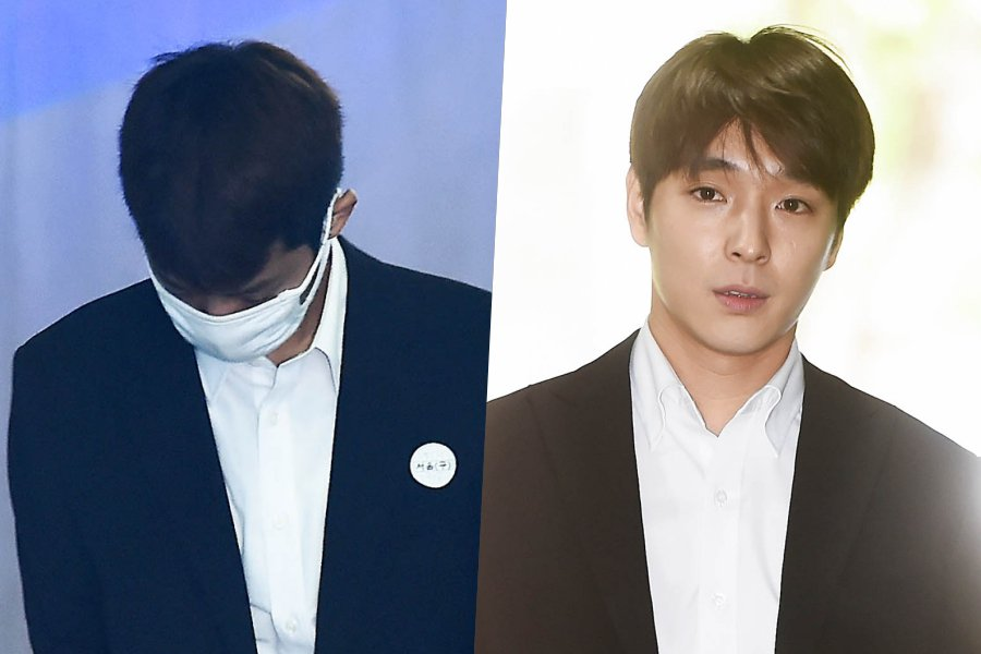 Prosecution Requests Prison Sentences For #JungJoonYoung And #ChoiJongHoons Sexual Crimes soompi.com/article/136538…