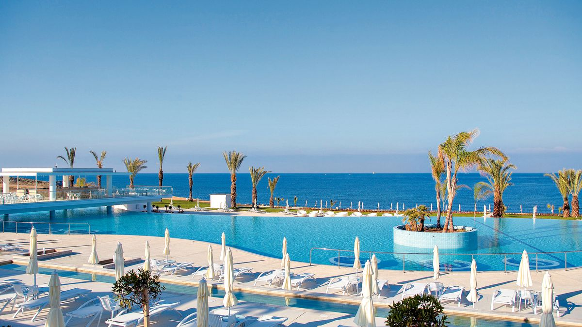 Early bird Cyprus: 5* All inclusive break 4nts from £294pp - incl. flights & resort http://dlvr.it/RJB3cp   #SME #WednesdayWisdom #ThursdayThoughts #FridayFeeling #SaturdayMorning #SundayMorning #MondayMotivation #TuesdayThoughts #SME #MondayMorning #Tu…