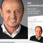 "Image for the Tweet beginning: ""Der Charakterleser"" Bei Amazon jetzt bestellen!"