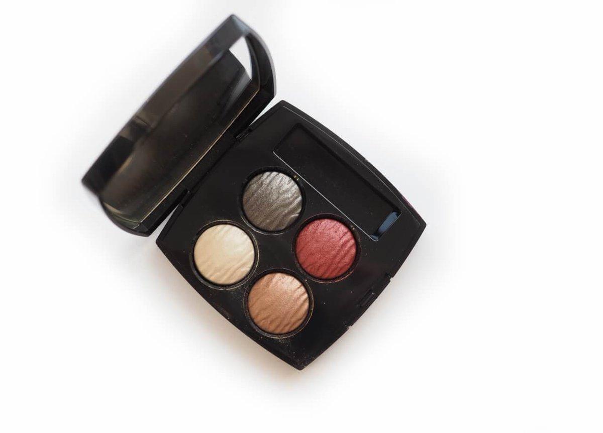 Chanel Beauty Eclat Enigmatique Eyeshadow Quad limitowana paleta cieni do powiek  https://deliciousbeauty.pl/chanel-beauty-eclat-enigmatique-eyeshadow-quad-limitowana-paleta-cieni-do-powiek/  … Chanel Beauty Eclat Enigmatique Eyeshadow Quad limitowana paleta cieni do powiek #chanebeauty  #chanelenigmatique  #limitowanecienie  #eyeshadows  #chaneleclat  #chanelcienie