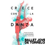 Image for the Tweet beginning: Torrelodones busca participantes para nueva