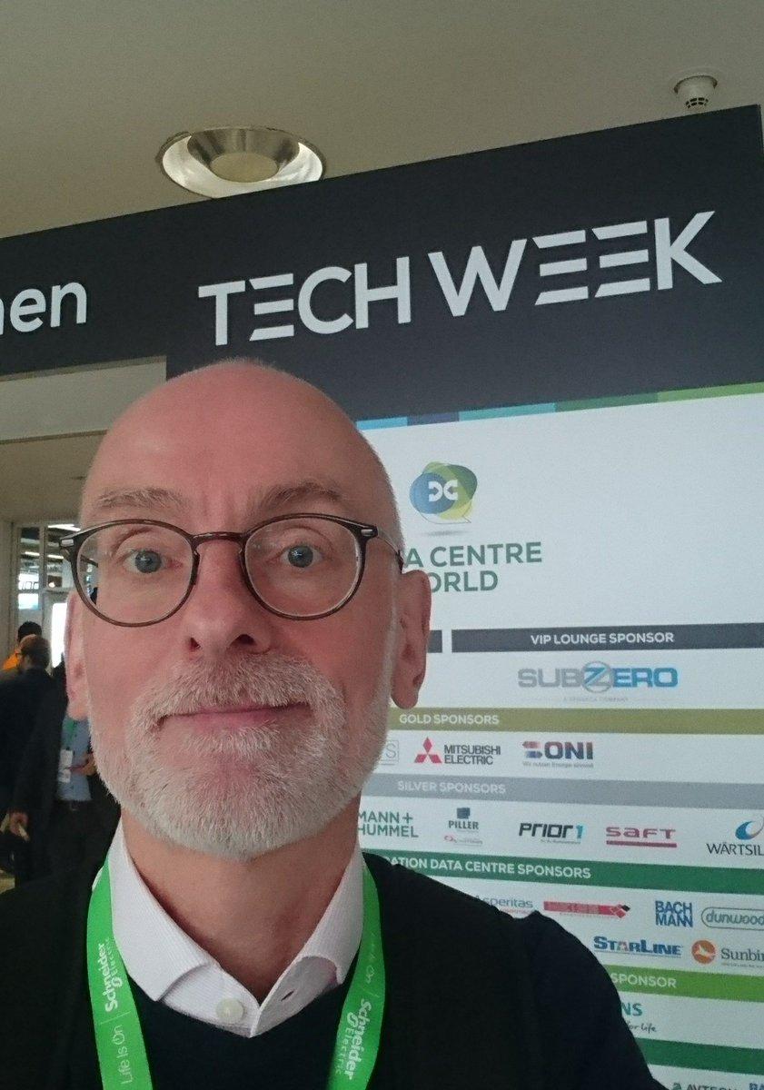 test Twitter Media - Heute und morgen auf der #techweek in Frankfurt die neuesten Trends der #Digitalisierung erkunden. Wer mich hier sucht, findet mich auf der Big Data World #bdwfrankfurt oder der  #blockchain Tech World. https://t.co/7VKGeAwTZz