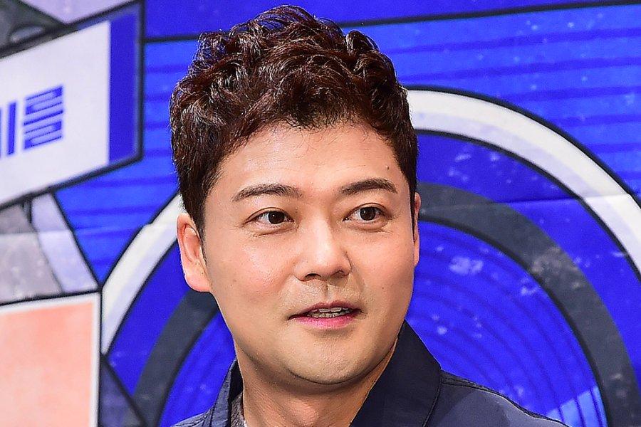 #JunHyunMoo To Host 2019 SBS Gayo Daejeon soompi.com/article/136538…