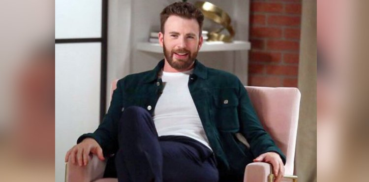 Download to watch LIVE:  http://bit.ly/ARY-News   Chris Evans says he often thinks about quitting acting #Pak  #Live  #NEWS  #Channel  #ARYNewsLiveHD  #Pakistan  #WorldNews  #OZOOTV  #Android   http://bit.ly/ARY-News
