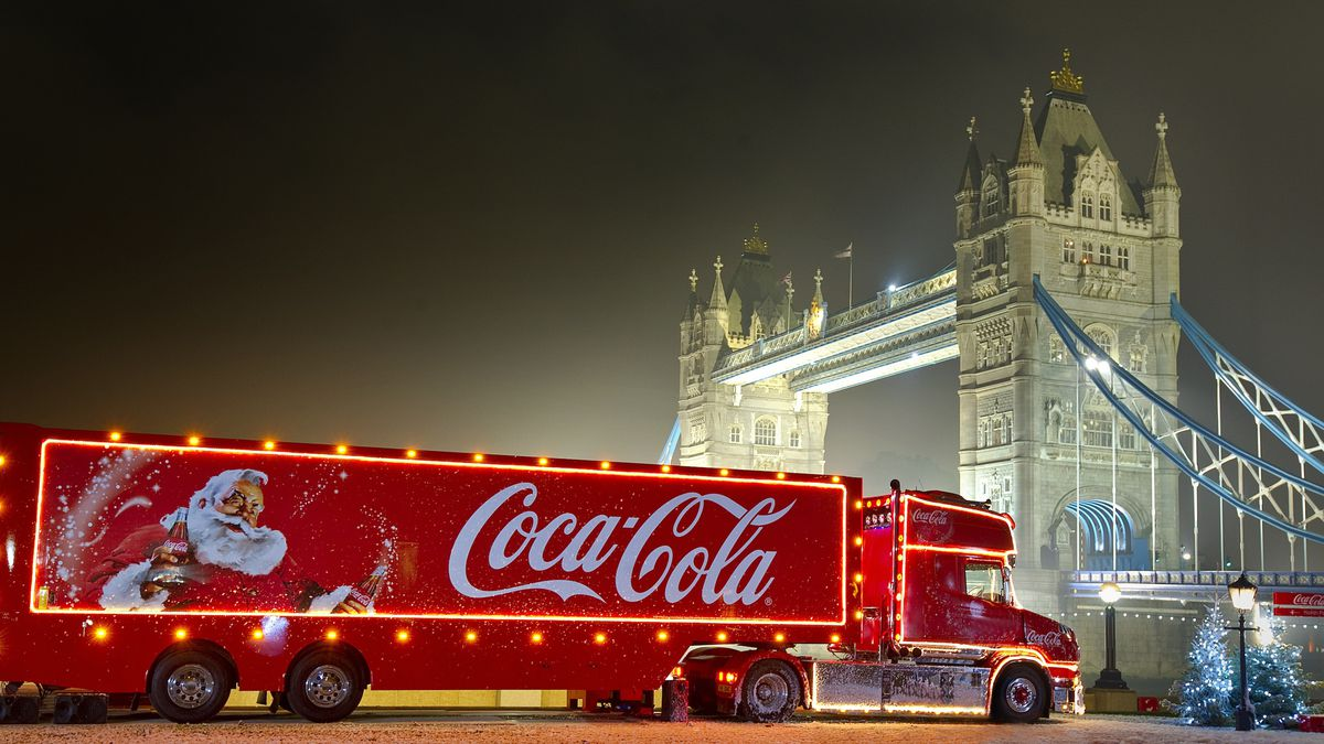 Holidays are coming: Coca-Cola Truck 2019 tour dates http://dlvr.it/RJBCY0   #SME #WednesdayWisdom #ThursdayThoughts #FridayFeeling #SaturdayMorning #SundayMorning #MondayMotivation #TuesdayThoughts #SME #MondayMorning #TuesdayThoughts #WednesdayWisdom …