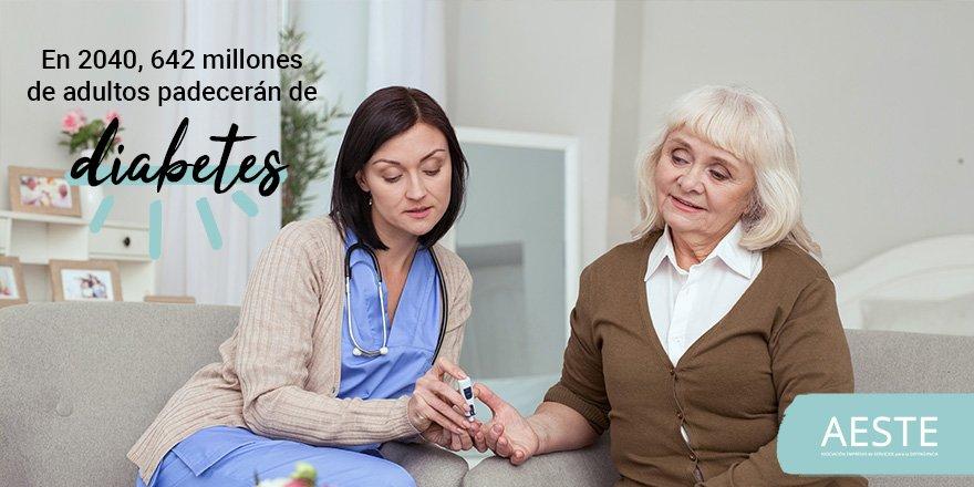 test Twitter Media - 💉Hoy, #DíaMundialDeLaDiabetes te mostramos cómo llevar un control de la enfermedad en #PersonasMayores:  🔸Registrar las concentraciones de glucosa. 🔸Controlar el peso. 🔸Medir presión arterial. 🔸Examinar anualmente los riñones. 🔸Controlar el colesterol y triglicéridos. https://t.co/neTovQAH68
