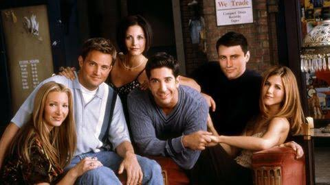 It's happening!! A #Friends reunion special is in the World at HBO Max. <br>http://pic.twitter.com/8k6yVKbneH