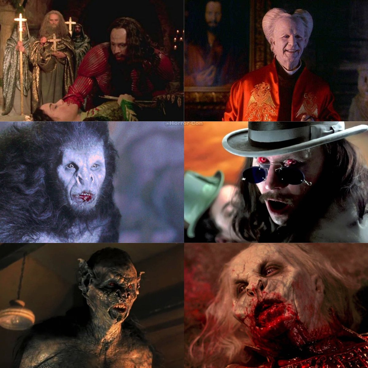 RT @HorrorCon2013: 27 years ago, Bram Stoker's Dracula was released! https://t.co/lY8Acj5qID
