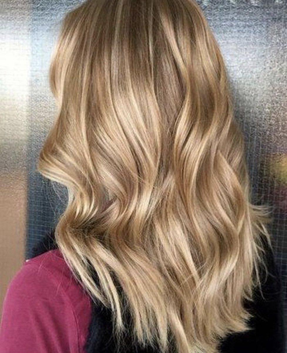 medium beige blonde hair color - HD2227×3038