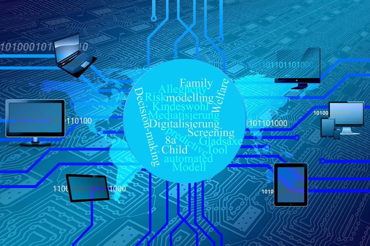 #Digitalisierung und Kindeswohl, geht das? RT @marc_weinhardt #Algorithmen, #SozialeArbeit, https://marcweinhardt.de/?p=3362 ...stehen Computer gestützte Verfahren zur Verfügung, d zur Erfassung u Einschätzung v Situationen einer potenziellen Kindeswohlgefährdung genutzt werden können.