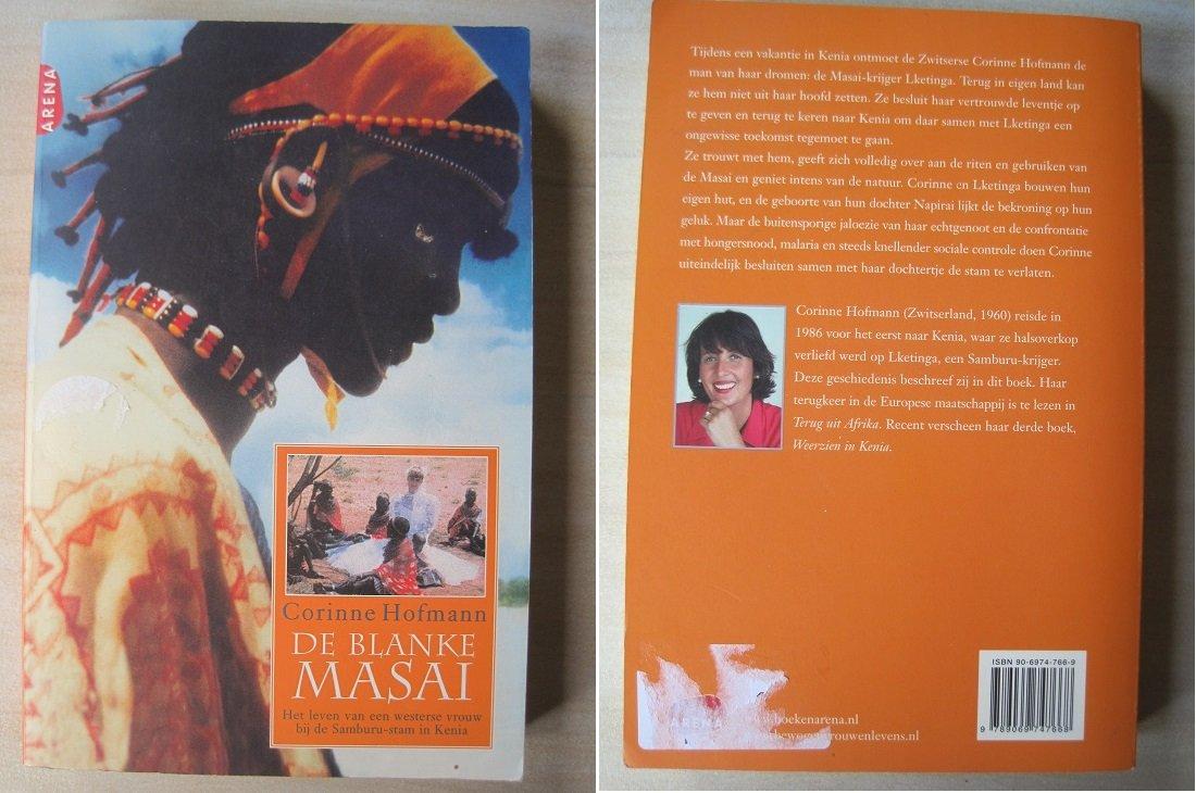 test Twitter Media - De blanke Masai - Corinne Hofmann Het leven van een Westerse vrouw bij de Saruburu-stam in Kenia. https://t.co/54KLJMdbNf https://t.co/jrrsdbRTZs