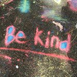 Image for the Tweet beginning: Today is World Kindness Day!