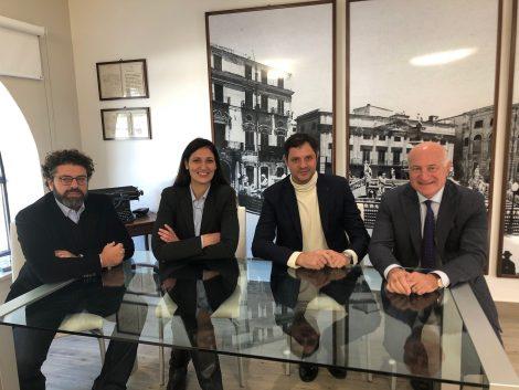 Amg Energia, Dario Allegra è il nuovo direttore generale - https://t.co/MW3eijLosz #blogsicilianotizie