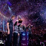Image for the Tweet beginning: Our #ESLOne Champions for 2019:  1.