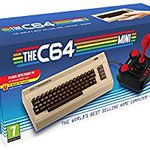 Image for the Tweet beginning: Commodore 64 Mini Retro with