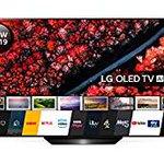 Image for the Tweet beginning: LG Electronics OLED55B9PLA 55-Inch UHD