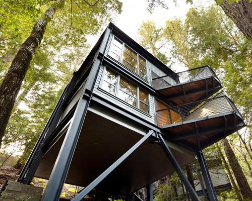 Canyon Ranch opens retreat property in California redwoods @canyonranch  @cmadesign  #wellness  #redwoods  #canyonranch  #spa  #wellnessretreat   http://t.lei.sr/RJBXQk