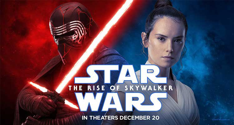 Star Wars El Ascenso De Skywalker Pelicula Completa En Español Latino