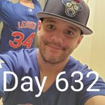 Day 632 of @Cubs #ShirtOfTheDay   #ThatsCub #CubTalk #EverybodyIn #IamCubsessed #Cubs #AuthenticFan #OwnItNow #GoCubsGo