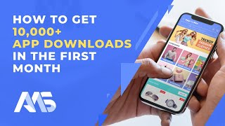 Check out our latest Youtube Video How to get 10,000+ app downloads in the first month | AppMySite Mobile App Builder  #WooCommerceApp #Appbuilder #NativeApp #Android #iOS #mobileapps #appdevelopment #entrepreneur #startup #androiddeveloper #iosdeveloper   https://www. youtube.com/watch?v=umB-3H Lm2K4  … <br>http://pic.twitter.com/Wfj6SAvE3V
