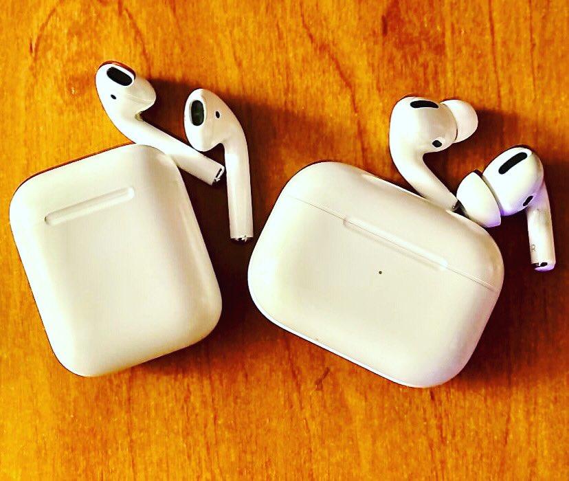 🙋♂️ GeekFlowers  ¿Sabes que versión de firmware tienen tus AirPods? https://www.instagram.com/p/B4znd27o3w_/?igshid=1clxyfc0qhrv2… Sígueme en IG 👉@geekflowers__ #apple #iphone #iphone11 #iphone11pro #iOS13 #ipadOS #iOS13.2 #iPadOS13.2 #noticias #tech #applefan #fanboy #trucos #consejos #firmware #airpods #airpodspro