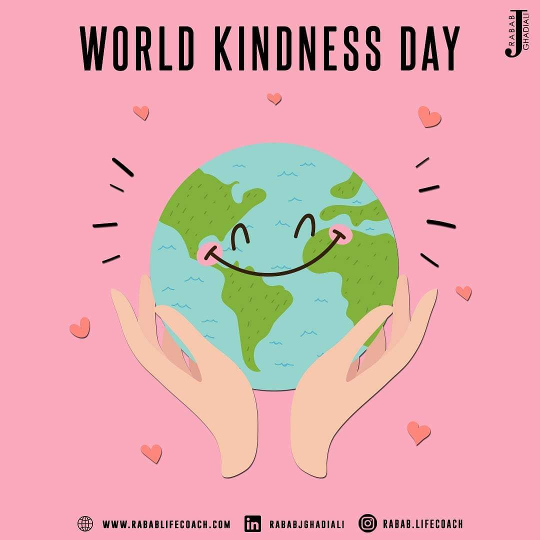 Let's show some kindness n support each other. Did u do any act of kindness 2day? Wht was it? Tag dos ppl n tell dem how much u care 4 dem ❤#kindness #world #help #helpingothers #bekindalways #people #humans #humanity #kindnessmatters #spreadkindness #feels #feelspecial #smile