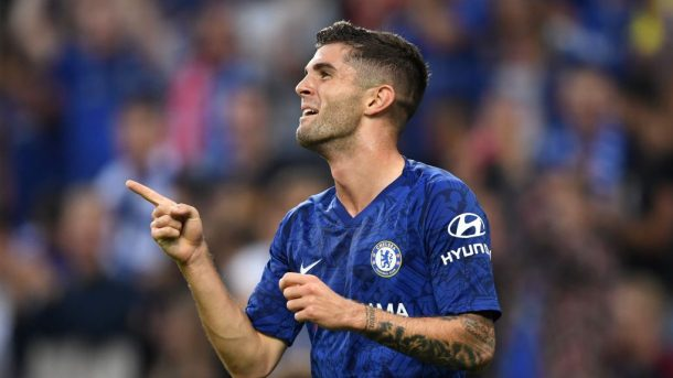 Christian Pulisic so far in the Premier League.   Matches : 9 Goals : 5  Assists : 2  €64 million 'flop' for you.