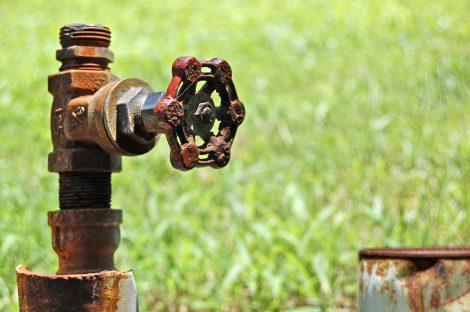 Consorzi di bonifica, la Regione stanzia 40 milioni per il rifacimento delle reti idriche - https://t.co/7y28fd69m6 #blogsicilianotizie