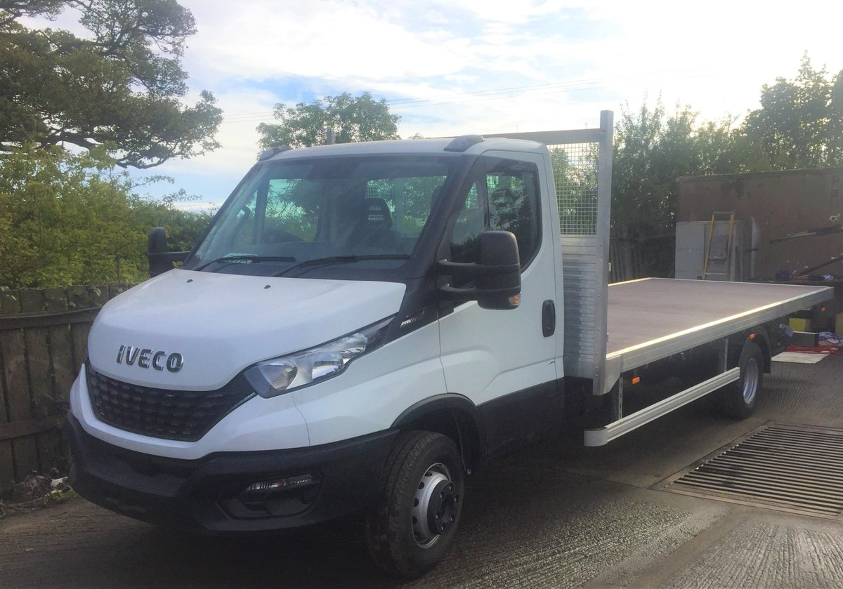test Twitter Media - Lightweight Aluminium Platform body   With thanks to @NETVLtd  Limited & Clifton Timber  @IVECOUK  #Iveco #NETV #CliftonTimber #PlatformBody #MWHull #Design #Build #Repair #Paint https://t.co/9UyXzgFVzE